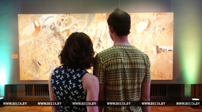 В Минске прошла ночь музеев