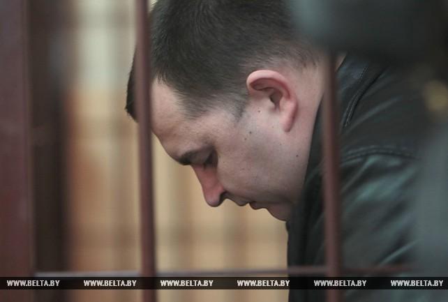 Суд над бывшим руководителем Барановичской ГАИ проходит в Ляховичах