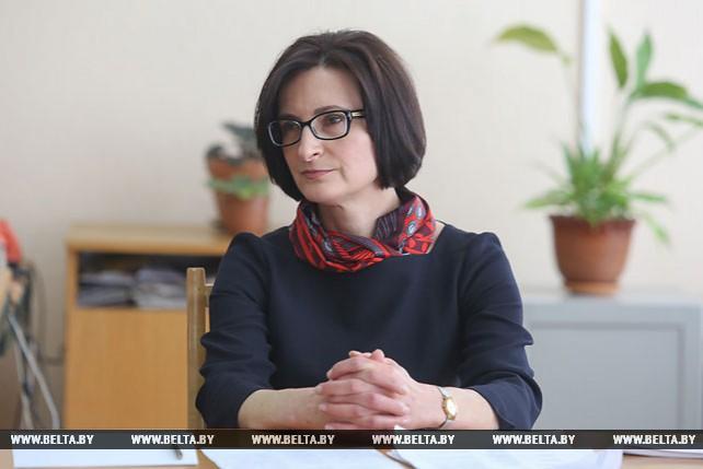 Заместитель министра сельского хозяйства и продовольствия провела прием граждан
