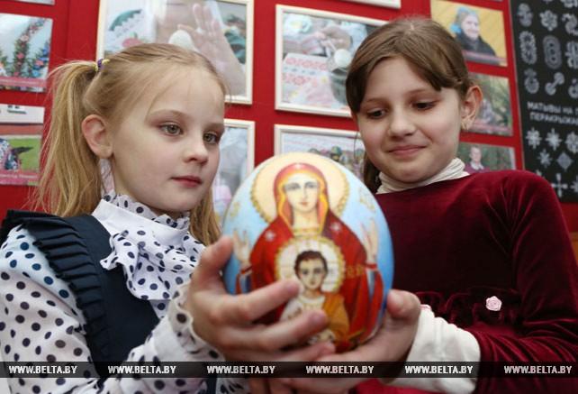 Музей пасхальной писанки откроют в Сопоцкине Гродненского района
