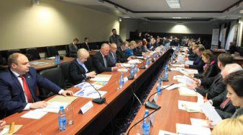 Заседание Совета по взаимодействию органов местного самоуправления прошло в Дзержинском районе