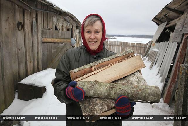 В Витебской области свыше 100 человек получили льготу по уплате сбора на финансирование госрасходов