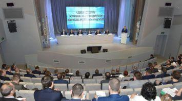 Семинар-совещание с субъектами товаропроводящей сети белорусских организаций-экспортеров