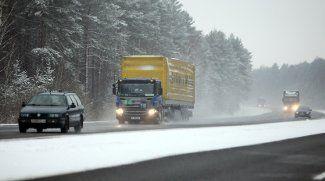 Начало зимнего автомобильного сезона. Секреты безопасной езды зимой