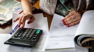 Налогообложение доходов и имущества физических лиц, деятельности самозанятых лиц, ремесленной деятельности и деятельности в сфере агроэкотуризма