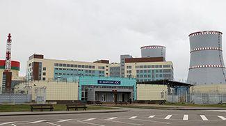 События на АЭС: мониторинг, классификация, действия