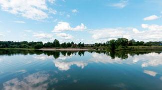 Водные ресурсы страны могут стать драйвером роста экономики