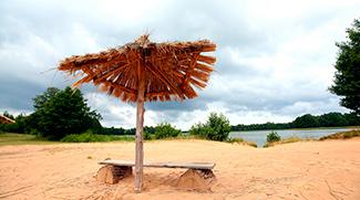 Мероприятия по подготовке зон массового отдыха к летнему сезону в Минске и Минской области