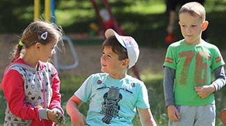 Защита прав и интересов детей в Беларуси