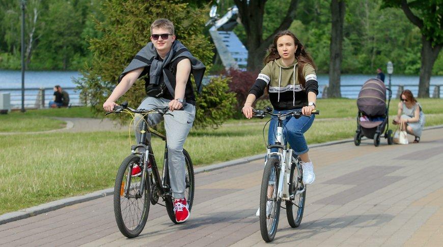 Молодежь Беларуси: возможности для самореализации