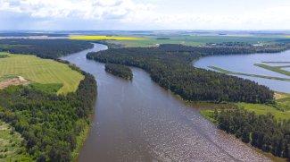 Природоохранная отрасль Беларуси: многолетние достижения и перспективные планы