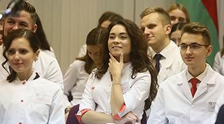 Повышение качества медицинского образования в Беларуси
