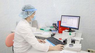 Внедрение инновационных технологий профилактики, диагностики и лечения эндокринологических заболеваний