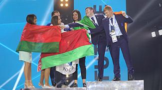 Подведение итогов участия национальной сборной в международном чемпионате WorldSkills International в Казани