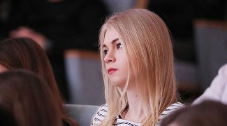Поддержка одаренной и талантливой молодежи в Беларуси