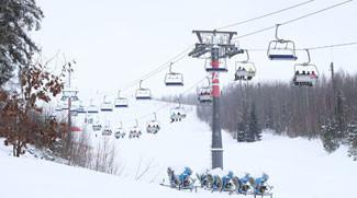 Зимний туристический сезон: новые направления и актуальные тенденции