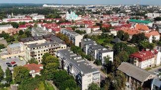 Глобальная повестка - 2030: города Беларуси на пути устойчивого развития