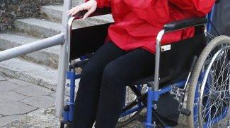 Создание доступной среды для инвалидов и физически ослабленных лиц
