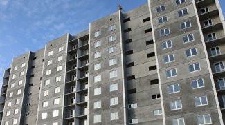 Строительство арендного жилья в Беларуси