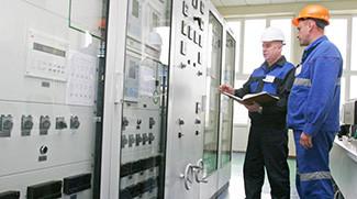 Готовность организаций жилищно-коммунального хозяйства и объектов энергетики к работе в осенне-зимний период