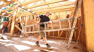 Индивидуальное жилищное строительство: перспективные направления