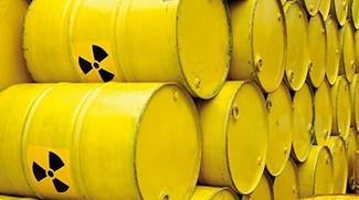 Государственное регулирование и надзор в области обеспечения безопасности при обращении с радиоактивными отходами в Беларуси