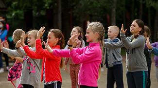 Организация летнего отдыха и оздоровления детей