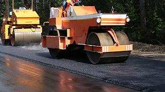 Строительство и реконструкция дорог в Беларуси