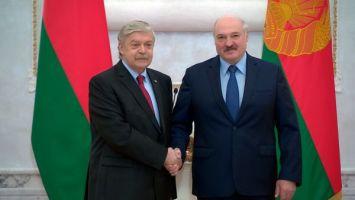 Лукашенко о сотрудничестве с Россией: мы всегда находили взаимовыгодные решения, так будет и в будущем