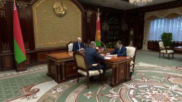 """""""Правда должна быть предъявлена обществу"""" - Лукашенко заслушал доклад по задержанным россиянам из ЧВК"""
