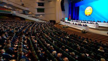 """""""Беларусь интеллектуальная"""" - Лукашенко заявляет о вступлении страны в новый этап развития"""