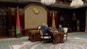 Лукашенко: ОДКБ - важная организация, которую необходимо развивать