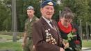 В Минске День десантника отметили прыжками парашютистов и показательными выступлениями сил спецопераций