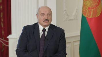 Лукашенко: ЕАЭС состоялся, но есть масса проблем, особенно барьеры