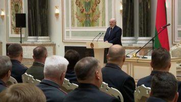 Лукашенко: у Беларуси была и будет многовекторная внешняя политика