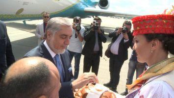 Премьер-министр Афганистана прибыл с официальным визитом в Беларусь