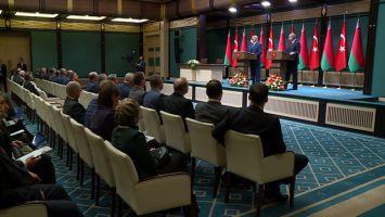 Беларусь и Турция намерены увеличить товарооборот до $1,5 млрд