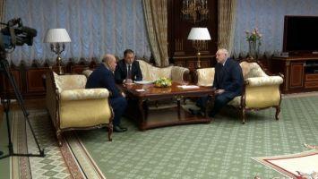 """Мишустин приехал в Минск по поручению Путина, чтобы рассмотреть """"одну из важнейших наших проблем"""""""