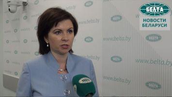 """""""Беллегпром"""" о трендах модной одежды и производственных задачах"""