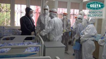 Пиневич: стоит задача не допустить наслоения коронавируса и гриппа