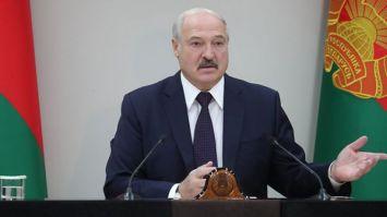 Лукашенко поручил решить вопрос выноса из Минска крупных промышленных предприятий