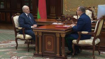 Лукашенко о расследовании фактов геноцида белорусского народа: эта тема не просто должна звучать