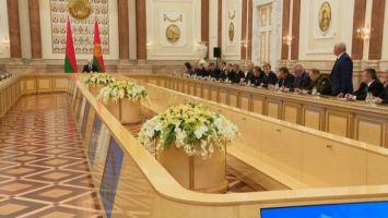 Петр Пархомчик назначен министром промышленности Беларуси