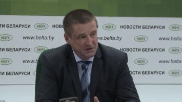 Леонид Заяц прокомментировал ситуацию с поставками белорусской продукции в Россию