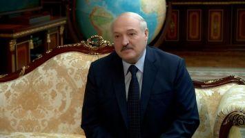 Лукашенко: какие бы ни были в Украине президенты, у нас всегда были добрые отношения