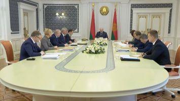 """""""Это экономическая конституция страны"""" - у Лукашенко обсудили изменения в Гражданский кодекс"""