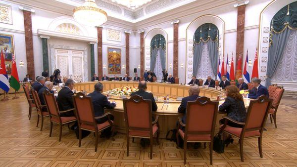 От сельского хозяйства до цифровой инфраструктуры - что Беларусь предлагает в сотрудничестве с Кубой