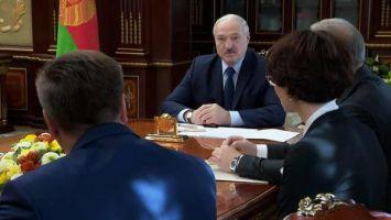 Лукашенко: частники должны быть, но у нас не будет приватизации в угоду шарлатанам из-за границы
