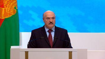 Декрет о развитии цифровой экономики будет подписан до Нового года - Лукашенко