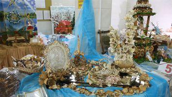 Конкурс пекарей в Витебске
